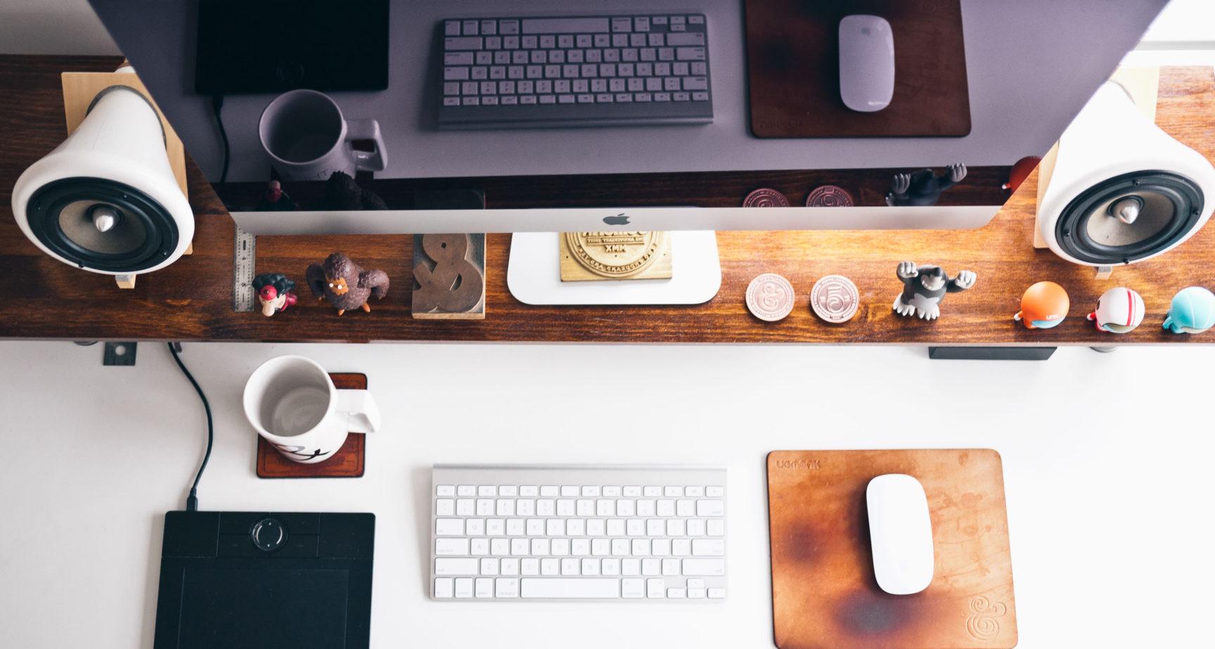 Wie Sie Ihr Office besser organisieren um mehr zu erledigen.