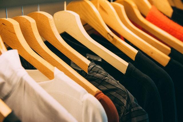 Wie Ihr Kleiderschrank Ihre Gesundheit beeinflusst